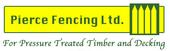 Logo: Pierce Fencing Ltd