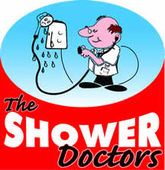 Logo: The Shower Doctors