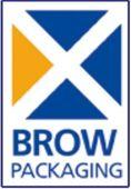 Logo: Brow Packaging