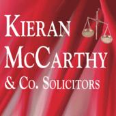 Logo: Kieran McCarthy & Co Solicitors