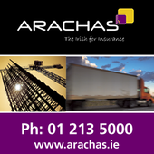 Logo: Arachas Ltd