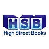 Logo: High Street Books