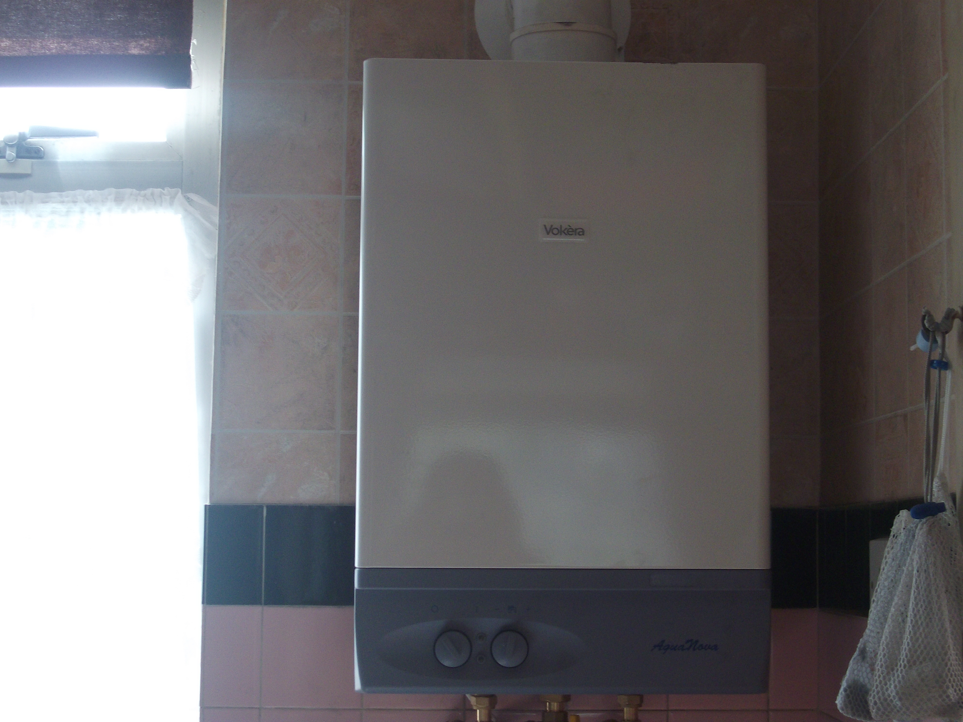Ideal Esprit HE Boilers - NEW