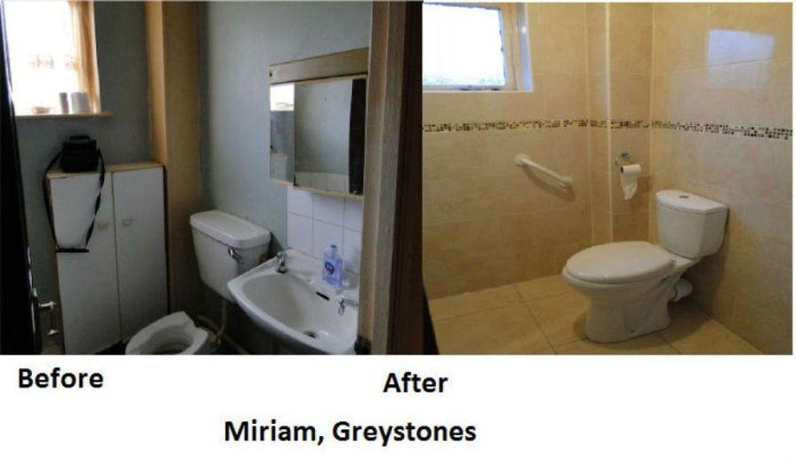 Bathroom Sinks Dublin bathroom renovation | bathroom installed | new sink | bathroom