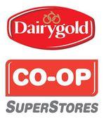 Logo: Dairygold Co-Operative Society Ltd