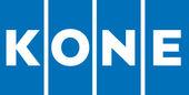 Logo: KONE Ireland Ltd