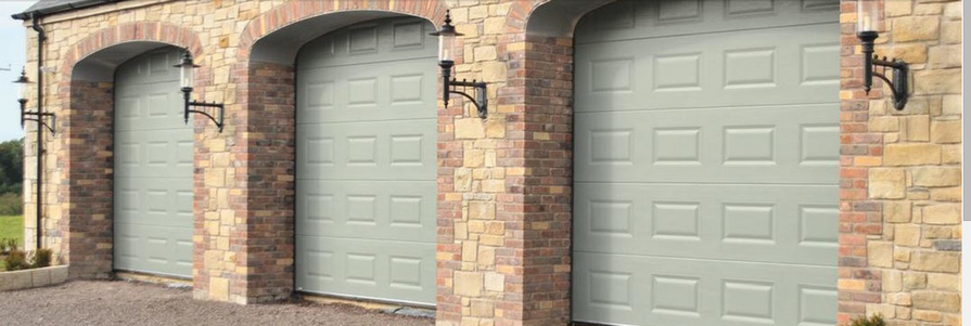 & Clohessyu0027s of Midleton great value for sectional doors Cork