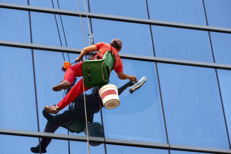 Window Cleaning/Carlow/Murphy Facility Solutions Carlow