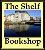 Logo: The Shelf Bookshop