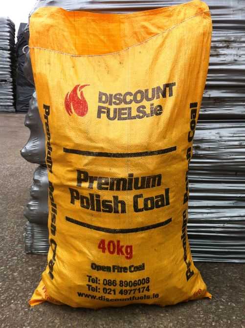 Corks premier Coal, Solid Fuel