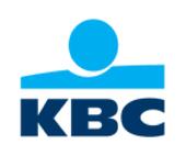 Logo: KBC Bank