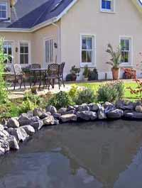 waterhome water features
