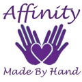 Affinity Made By Hand Logo