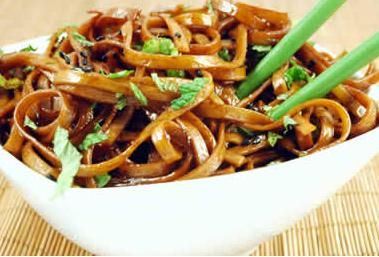 Chow mEIN dISHES