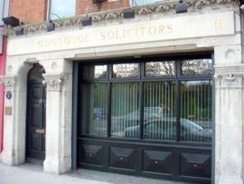 Dublin 3 Solicitor