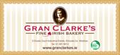 Logo: Gran Clarke's Fine Irish Bakery