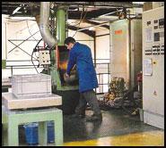 Home - Elastometall Ireland | Bonded Rubber Products, Anti Vibration