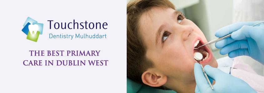 Touchstone Dentistry Dublin 15 Dentist Cosmetic Dentist