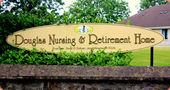 Logo: Douglas Nursing Home