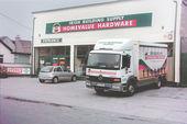 Logo: Irish Building Supply Co Ltd