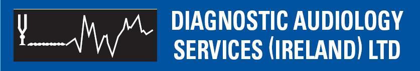 DIAGNOSTIC AUDIOLOGY SERVICES (Ireland) Ltd | Dublin | Hearing Aids