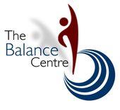 Logo: The Balance Centre