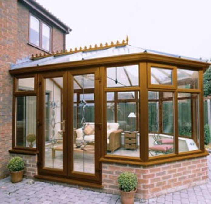 Conservatories | P-Shaped | Georgian | Edwardian | Victorian ...