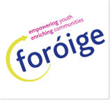 Logo: Foróige National Youth Development Organisation