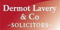 Logo: Dermot Lavery & Co