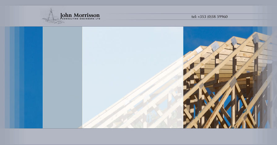 Engineer - John Morrisson Consulting Engineers, Conna, Cork