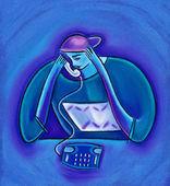 Logo: James Sweeney