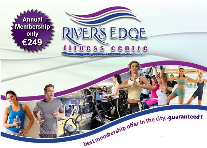 River's Edge Fitness Centre/Cork/About River's Edge ...