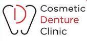Logo: Cosmetic Denture Clinic
