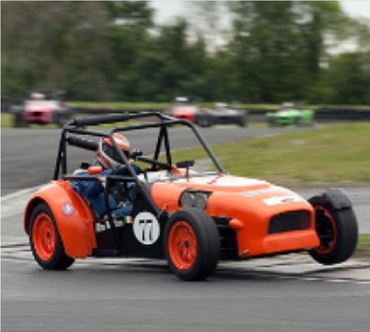 Racing - Dun Laoghaire Motor Worx