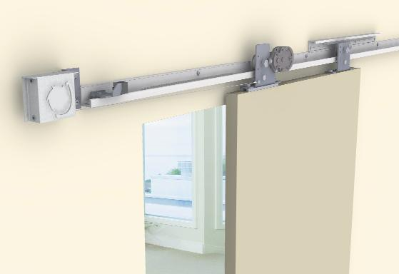PC Henderson Ireland - sliding and folding door hardware - Dublin Dublin