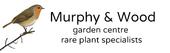 Logo: Murphy & Wood Garden Centre